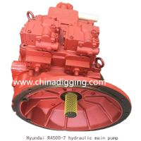Hyundai R4500-7 hydraulic pump
