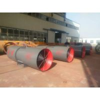 tunnel jet fan/ tunnel jet air fan/jet axial flow fan