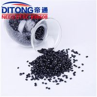 conductive carbon black masterbatch for plastic products and extrusion PS sheet.