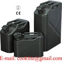 NATO Jerry Can / Military Fuel Can thumbnail image