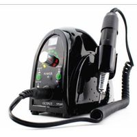 2016 EXCLUSIVE NEW Portable electric nail drill 35000 rpm nail drill professional electric pedicure