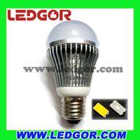 A19 A60 led bulb 6W 8W 10W thumbnail image