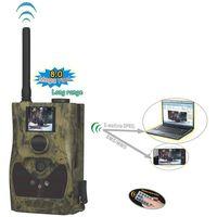 MMS&GPRS 8mp hunting camera with black OPS thumbnail image