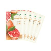 Always21 Nature Refresh Grapefruit Mask Pack thumbnail image