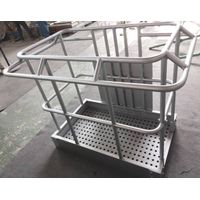 Aluminium Forklift Safety Cage High Quality Cage HL-006 thumbnail image