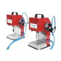 Fabric grommet machine SPD120