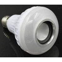 led music bulb light