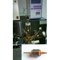 Armature Rotor Commutator Three-pole/five-pole spot welding fusing machine thumbnail image