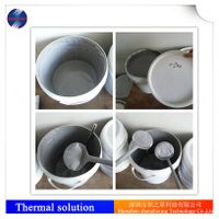 thermal grease with Low thermal resistance
