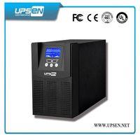 110V 220V 50Hz 60Hz LCD Display High Frequency Online UPS thumbnail image