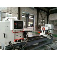 flat milling machine