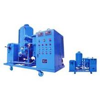 ZYB Series High-efficiency Vacuum Lubrication Oil Purifier