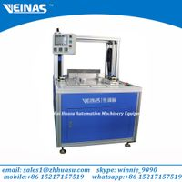 Veinas China brand epe foam sheet laminating machine
