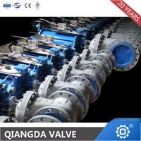 API 600 Carbon Steel Wedge Type Gate Valves
