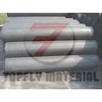 high pure graphite rod, block, brick, blank, sheet