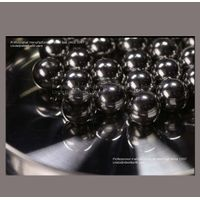 Professional manufacture 6mm chrome steel ball