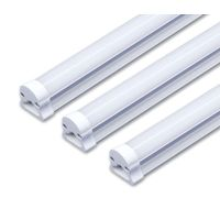 integrated led bracket T5 led light fittings t5 fixture
