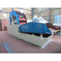 Lz series sand washing&dewatering machines