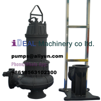 5. WQ Submersible Sewage Pump