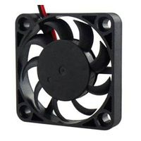 Manufacturer direct 5V/12V JDH4007S cooling fan