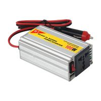 100W Car Power Inverter DC to AC Modified sine wave
