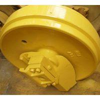bulldozer track idler roller thumbnail image