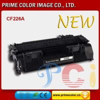 Toner Cartridge for HP CF226A CF226X New build With chip