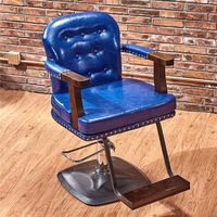 Mobile Barber Chair Waiting Chair Hair Salon Equipment Guangzhou