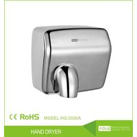 stainless steel jet air electric automatic hand dryer thumbnail image