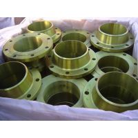 Welging Neck Flanges