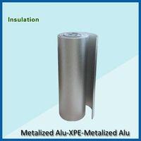 Metallic xpe heat insulation thumbnail image