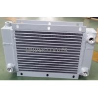 air oil cooler used in screw compessor
