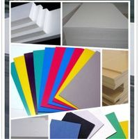 2014 China supply PVC Rigid Sheets