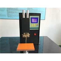 Professional energy storage DC spot welding machine which is good thumbnail image