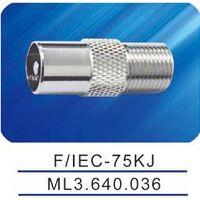 F/IEC -75KJ,F/IEC adaptor