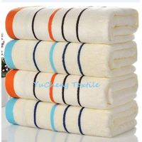 bamboo bath towel from China