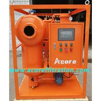 Turbine Lube Oil Purification System