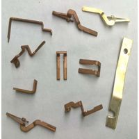 customized metal stamping parts as per your drawing and requirement, quality is guaranteed