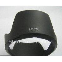HB-35 Lens Hood for Dslr Cameras thumbnail image