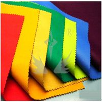 CVC Flame retardant Anti-static fabric