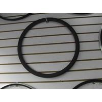 700C matt finish clincher carbon rim 38mm thumbnail image
