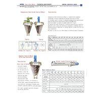 conical mixer thumbnail image