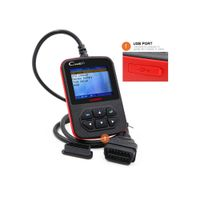 Original Launch X431 CReader VI Code Reader Update On Official Website Launch CReader 6