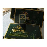 Traditional Chinese medicine Tiger King sex enhancement