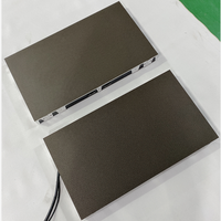 HDR FHD Fine Pixel Pitch LED Video Display Screen Wall