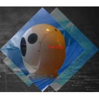 2 Axis 100Microradian LOS Stability 5km 640x480 Maritime Thermal Imaging Camera System