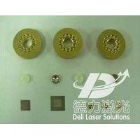 Flow valve/ throttle valve/ flow nozzle