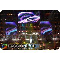 HOT!!!! P25 Soft LED curtain display thumbnail image