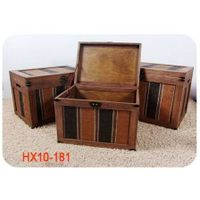 storage boxes and bins for home and garden