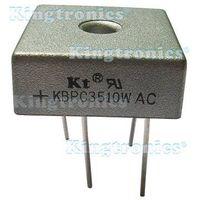 Kingtronics Kt bridge rectifier KBPC3510W thumbnail image